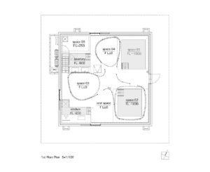 Hiroshima Hut / Suppose Design Office